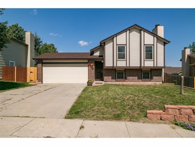 3175 Venable Pass Court, Colorado Springs, CO 80917 - MLS#: 7373645