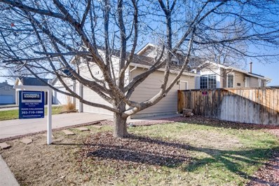 568 Arden Circle, Highlands Ranch, CO 80126 - #: 7373936
