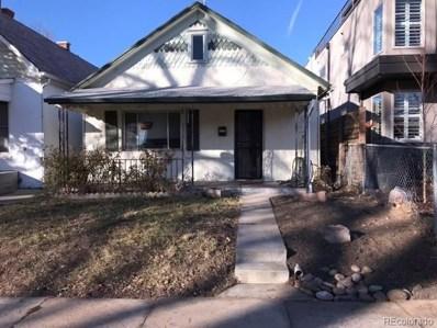 3451 Quivas Street, Denver, CO 80211 - #: 7374582