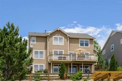 4624 Larksong Drive, Castle Rock, CO 80109 - MLS#: 7374892