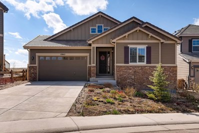 13863 Ashgrove Circle, Parker, CO 80134 - #: 7374923