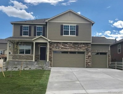 5814 High Timber Circle, Castle Rock, CO 80104 - #: 7376588