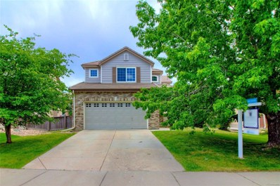 19984 E 58th Place, Aurora, CO 80019 - #: 7377293