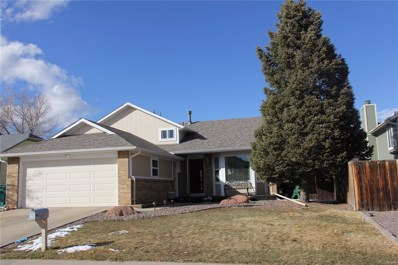 6257 W 68th Place, Arvada, CO 80003 - #: 7377527