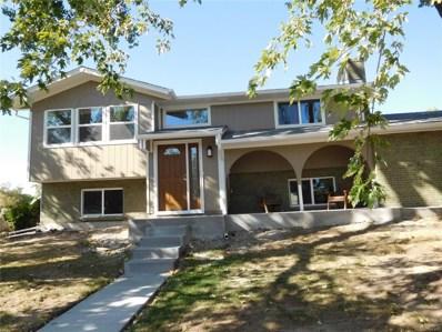 1099 S Johnson Way, Lakewood, CO 80226 - #: 7378555