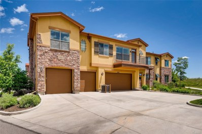 2366 Primo Road UNIT 205, Highlands Ranch, CO 80129 - #: 7378643