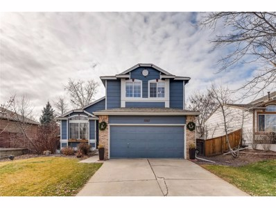 5265 Weeping Willow Circle, Highlands Ranch, CO 80130 - MLS#: 7378692