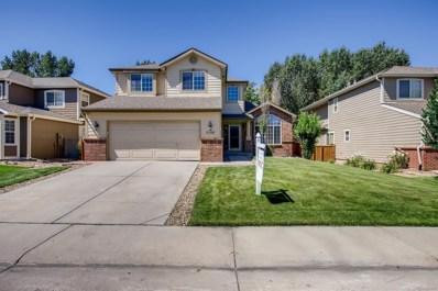 10159 Riverstone Drive, Parker, CO 80134 - #: 7378911