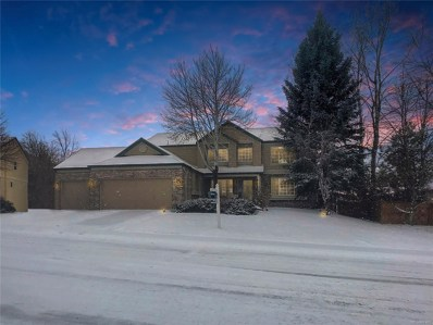 4910 Golden Valley Trail, Castle Rock, CO 80109 - MLS#: 7380777