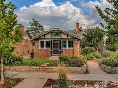 2650 Dexter Street, Denver, CO 80207 - MLS#: 7382789