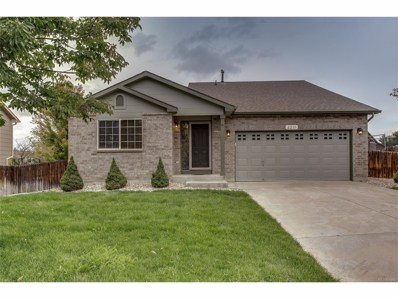 2237 E 145th Place, Thornton, CO 80602 - MLS#: 7382905