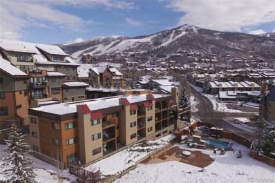 2200 Apres Ski Way UNIT 311, Steamboat Springs, CO 80487 - #: 7383243