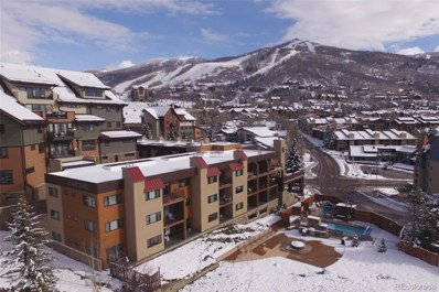 2200 Apres Ski Way UNIT 311, Steamboat Springs, CO 80487 - #: 7383243