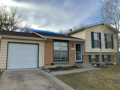 1739 Cottonwood Street, Broomfield, CO 80020 - MLS#: 7383885