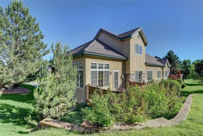 3571 W 111th Drive UNIT B, Westminster, CO 80031 - #: 7384953