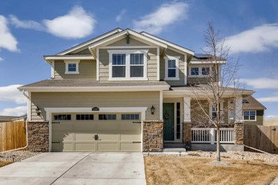 13387 Olive Street, Thornton, CO 80602 - MLS#: 7385222