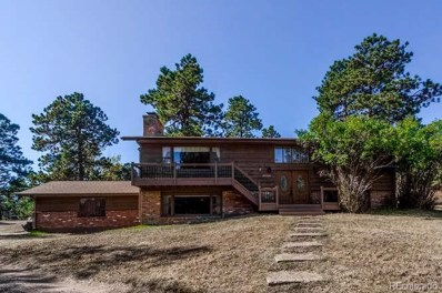 29592 Fairway Drive, Evergreen, CO 80439 - #: 7385678