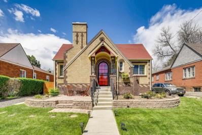 2639 Holly Street, Denver, CO 80207 - #: 7386257