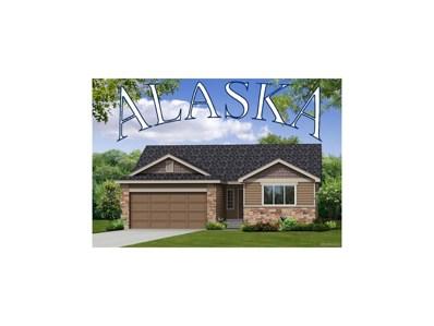 723 Elk Mountain Drive, Severance, CO 80550 - MLS#: 7386623