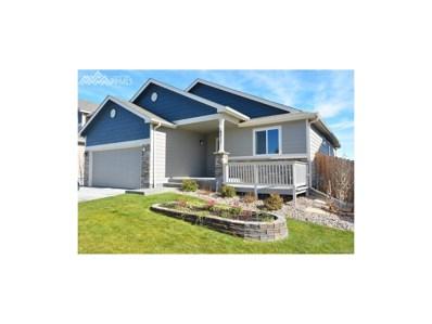 6511 Justice Way, Colorado Springs, CO 80925 - MLS#: 7387432