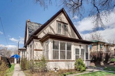 2515 Zenobia Street, Denver, CO 80212 - #: 7387727