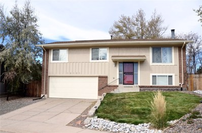 12131 W Atlantic Drive, Lakewood, CO 80228 - MLS#: 7388738