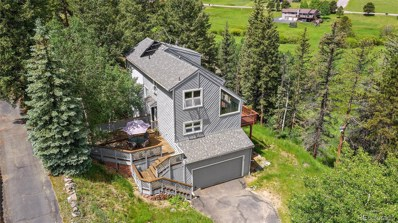 7723 Red Fox Drive, Evergreen, CO 80439 - MLS#: 7389922