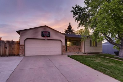 12255 Bellaire Street, Thornton, CO 80241 - #: 7390182