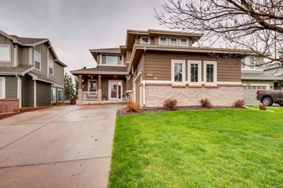 2974 Iron Springs Place, Castle Rock, CO 80109 - #: 7390930