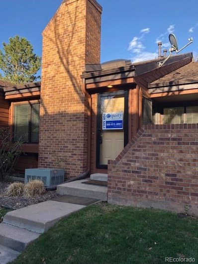 2685 S Dayton Way UNIT 121, Denver, CO 80231 - MLS#: 7391760