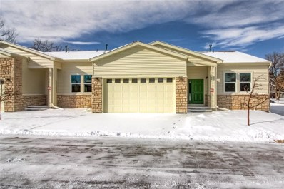 289 S 25th Avenue, Brighton, CO 80234 - MLS#: 7392114