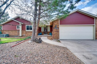 5314 S Youngfield Court, Littleton, CO 80127 - #: 7392323