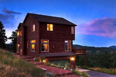 7359 Heiter Hill Drive, Evergreen, CO 80439 - #: 7392689