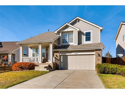 21717 E Mansfield Place, Aurora, CO 80018 - MLS#: 7392709