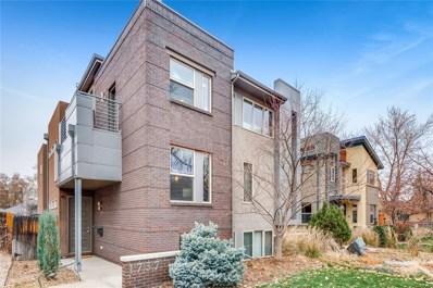 1737 S Pennsylvania Street, Denver, CO 80210 - #: 7394234