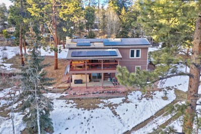 26464 Cornelius Street, Conifer, CO 80433 - #: 7395244