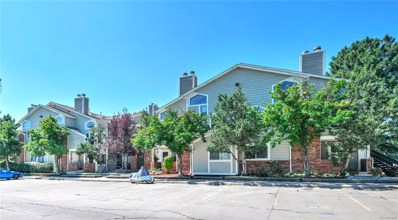 5580 W 80th Place UNIT 41, Arvada, CO 80003 - MLS#: 7395447
