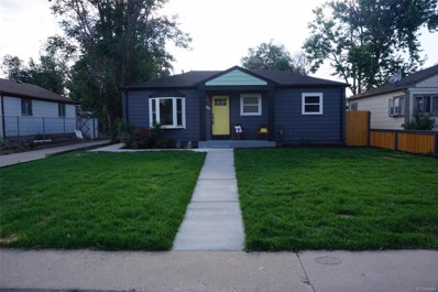 2009 Ironton Street, Aurora, CO 80010 - #: 7396442
