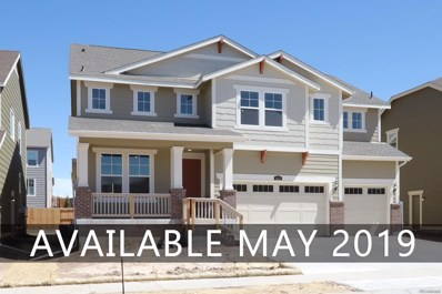 14821 Chicago Street, Parker, CO 80134 - MLS#: 7396722