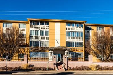 495 S Dayton Street UNIT 8A, Denver, CO 80247 - #: 7396855