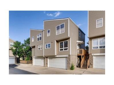1219 6th Street, Golden, CO 80403 - MLS#: 7396929
