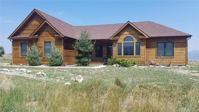 8150 Windmill Lane, Salida, CO 81201 - #: 7397552