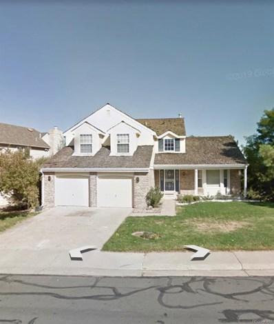5538 S Iris Street, Littleton, CO 80123 - #: 7399180