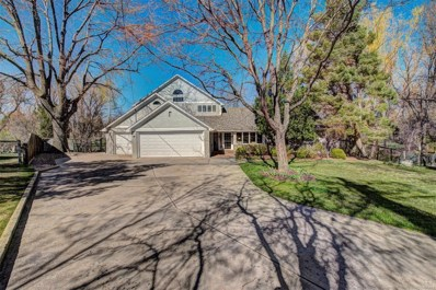 4025 Field Drive, Wheat Ridge, CO 80033 - #: 7399579
