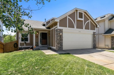 4861 S Tower Way, Aurora, CO 80015 - #: 7399792
