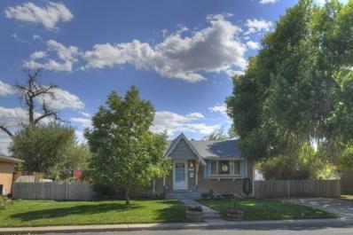 2280 Stacy Drive, Denver, CO 80221 - MLS#: 7399984