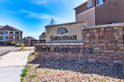 15700 E Jamison Drive UNIT 7307, Englewood, CO 80112 - MLS#: 7400859
