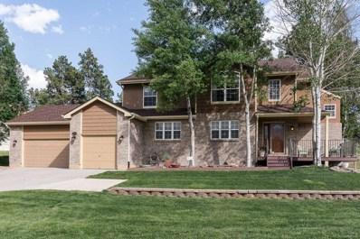 1258 Buffalo Grass Place, Elizabeth, CO 80107 - #: 7400971