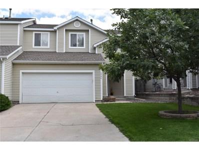 5546 S Quemoy Circle, Aurora, CO 80015 - MLS#: 7401561