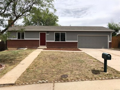 3062 S Joplin Court, Aurora, CO 80013 - MLS#: 7402301